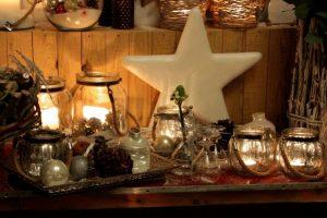 Kerstmarkt Lisse