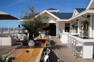 Alexander Beach Club Noordwijk