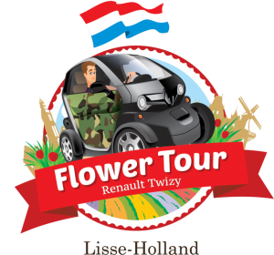 Flower Tour Renault Twizy