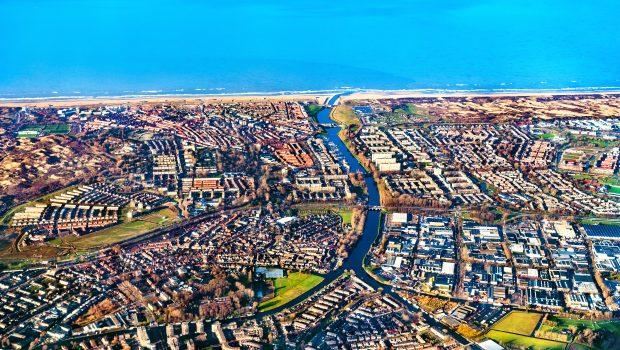 Badplaats Katwijk