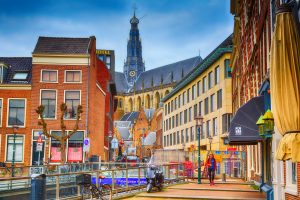 Hotels in Haarlem