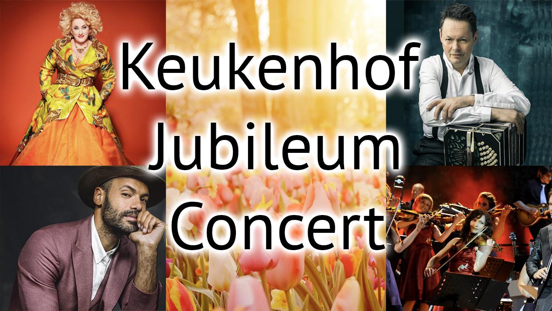 Keukenhof concert bollenstreek