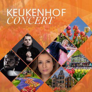 keukenhof concert 2020