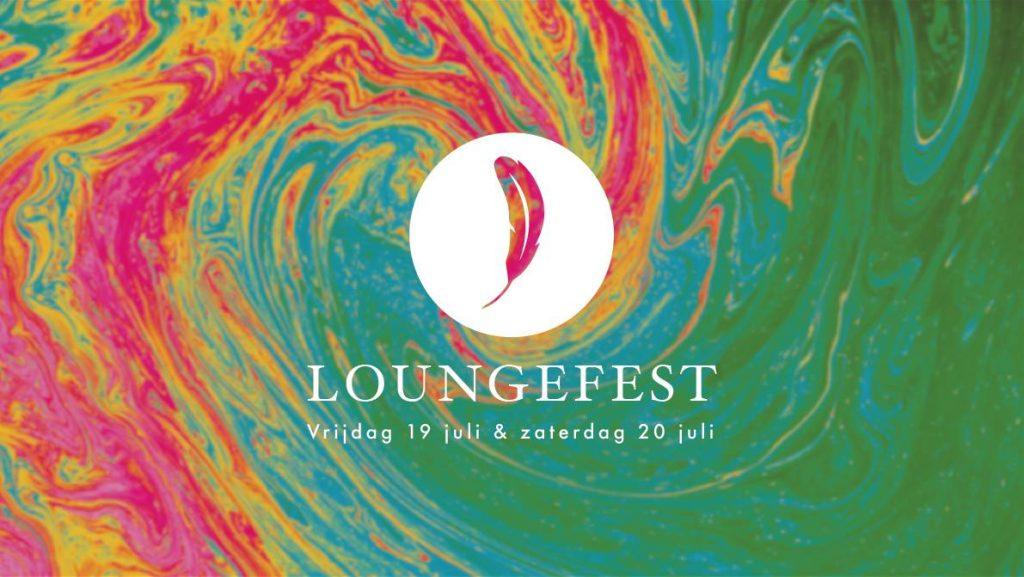 Loungefest 2019 Noordwijkerhout