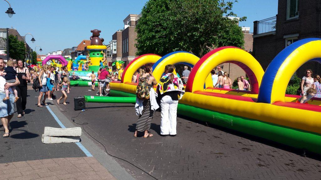 kinder festivals,festivals voor kinderen
