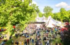 Muziekfestivals in de Bollenstreek: 5 tips