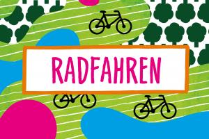 Radfahren Holland