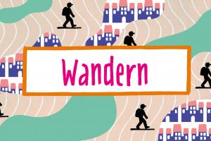 Wandern in den Niederlanden