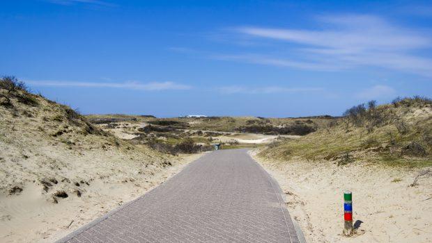 Hollandse kust & duin route
