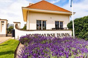 Vakantiepark Noordwijkse Duinen TopParken