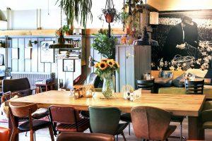 Eetcafe de Voogd