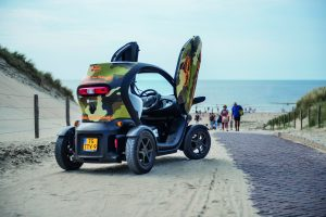 Twizy Tours Holland