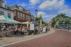 restaurants in lisse