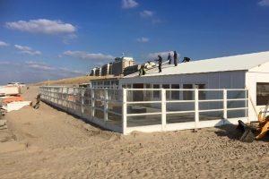 strandpaviljoen de zeester Noordwijk