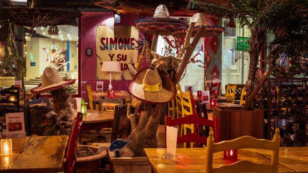 Restaurants Noordwijk
