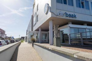 De Baak Seaside hotel