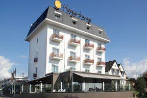 Hotel Hogerhuys Noordwijk