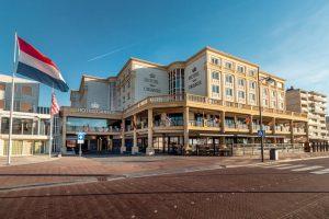 Hotel van Oranje Noordwijk