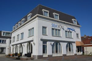 Sea you hotel Noordwijk
