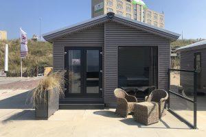 strandhuisje Zandvoort Strand 21