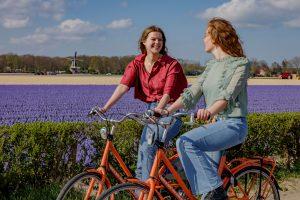 fietsverhuur Keukenhof