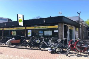 Fietsverhuur Noordwijk