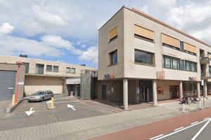 Parkeergarage Princehaven Katwijk