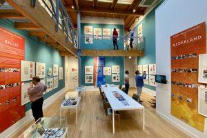 Stripmuseum Noordwijk